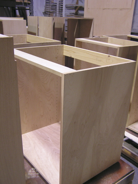 Best Material For Kitchen Cabinets