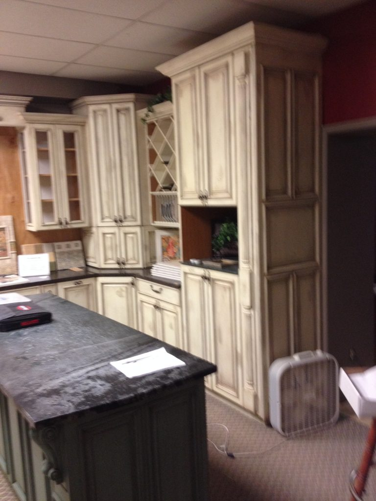 Oklahoma s best cabinetmaker building quality cabinets and for Habersham cabinets cost