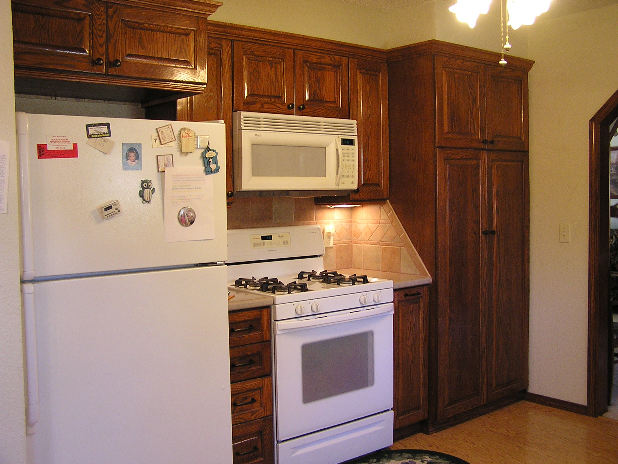 Oklahoma City Kitchen Cabinet Cabinet Refacing Replace
