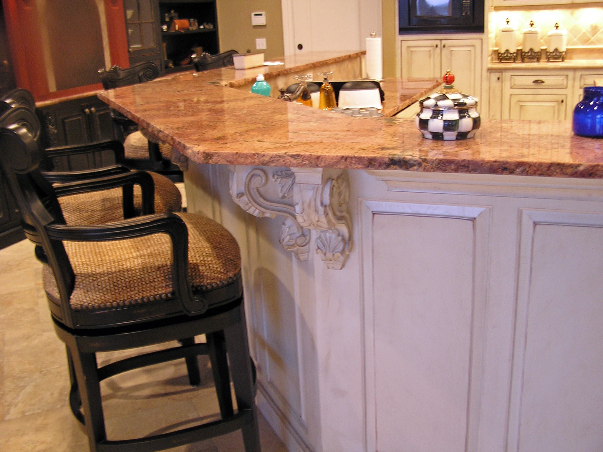 Oklahoma s Best Cabinetmaker building Quality Cabinets and Countertops