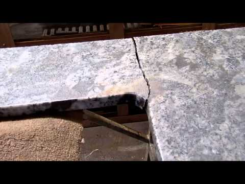 Oklahoma City Granite Countetop Solid Surface Custom