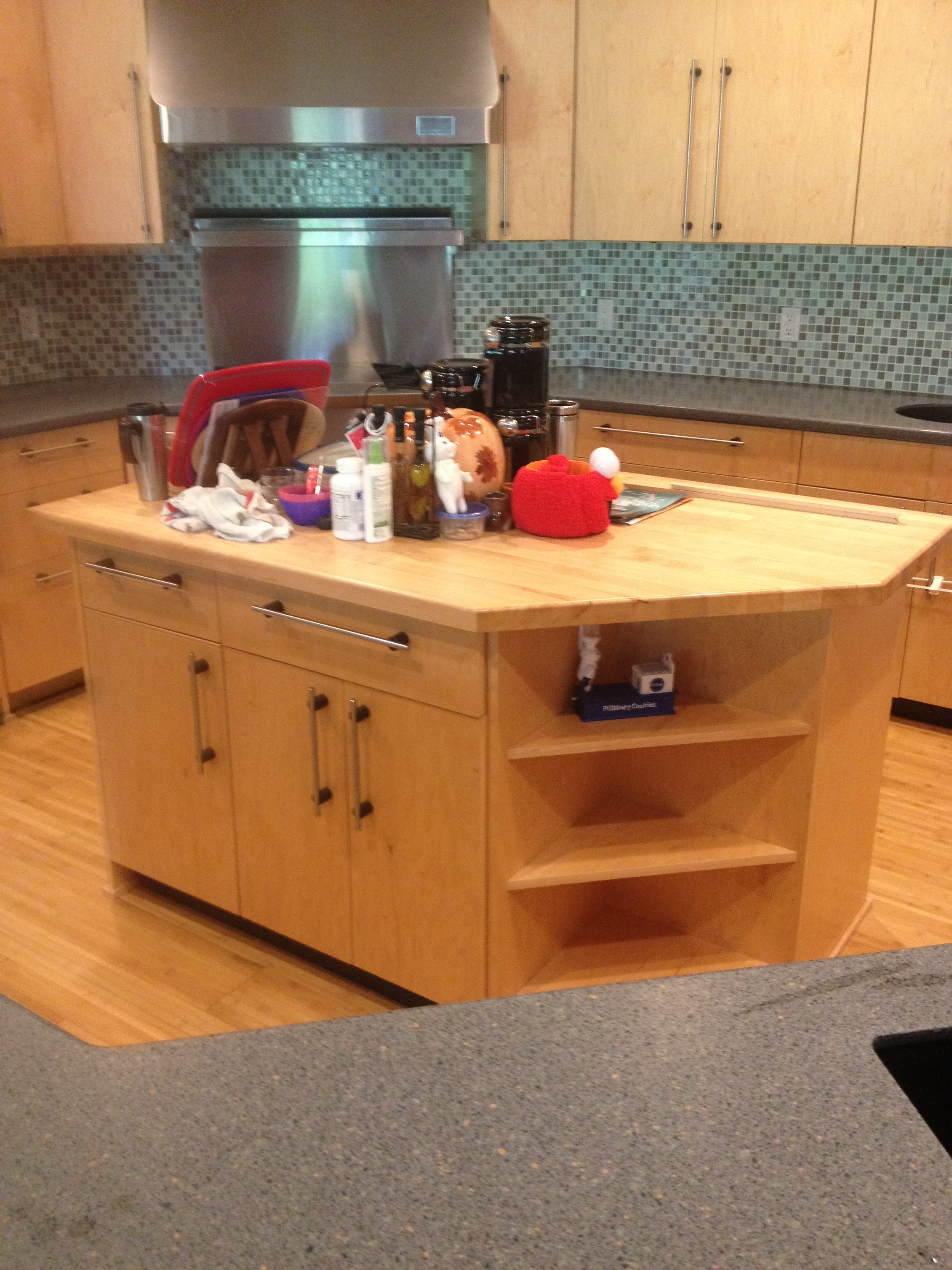 Oklahoma S Best Cabinetmaker Building Quality Cabinets And